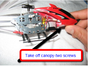 Syma_s107_canopy_screws