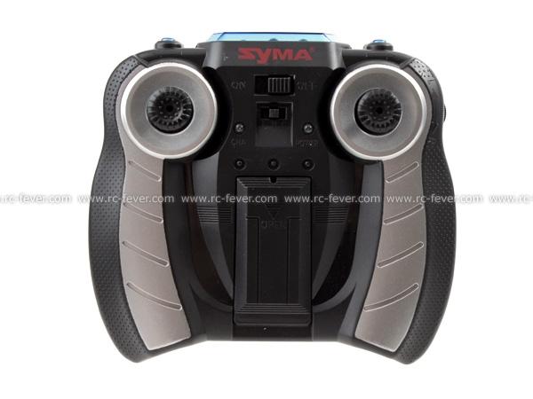 Syma-S110G-Remote