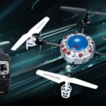 Syma X1 UFO RC Quadcopter