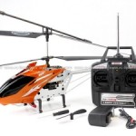 Syma S031G Review