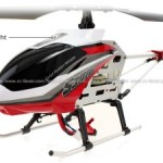Syma S301G Review