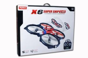 Syma-X6-BOX