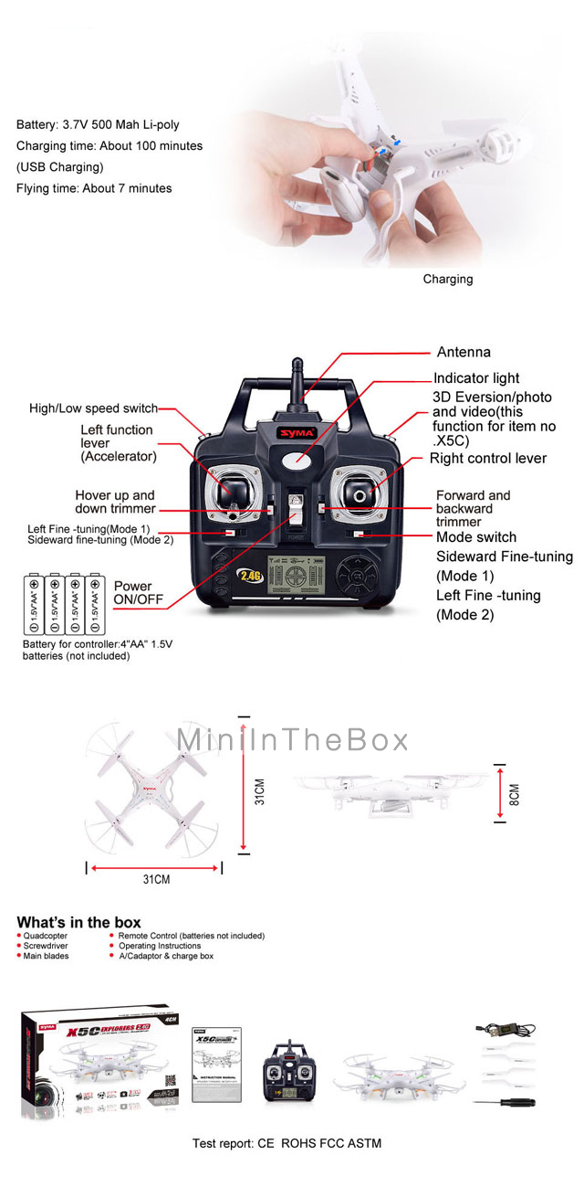 Syma Quadcopter Wiring Diagram Manual Library. Download The Syma X5c Pdf User Manual Here. Wiring. Syma X8 Wiring Diagram At Scoala.co