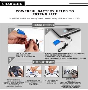 x9-charging