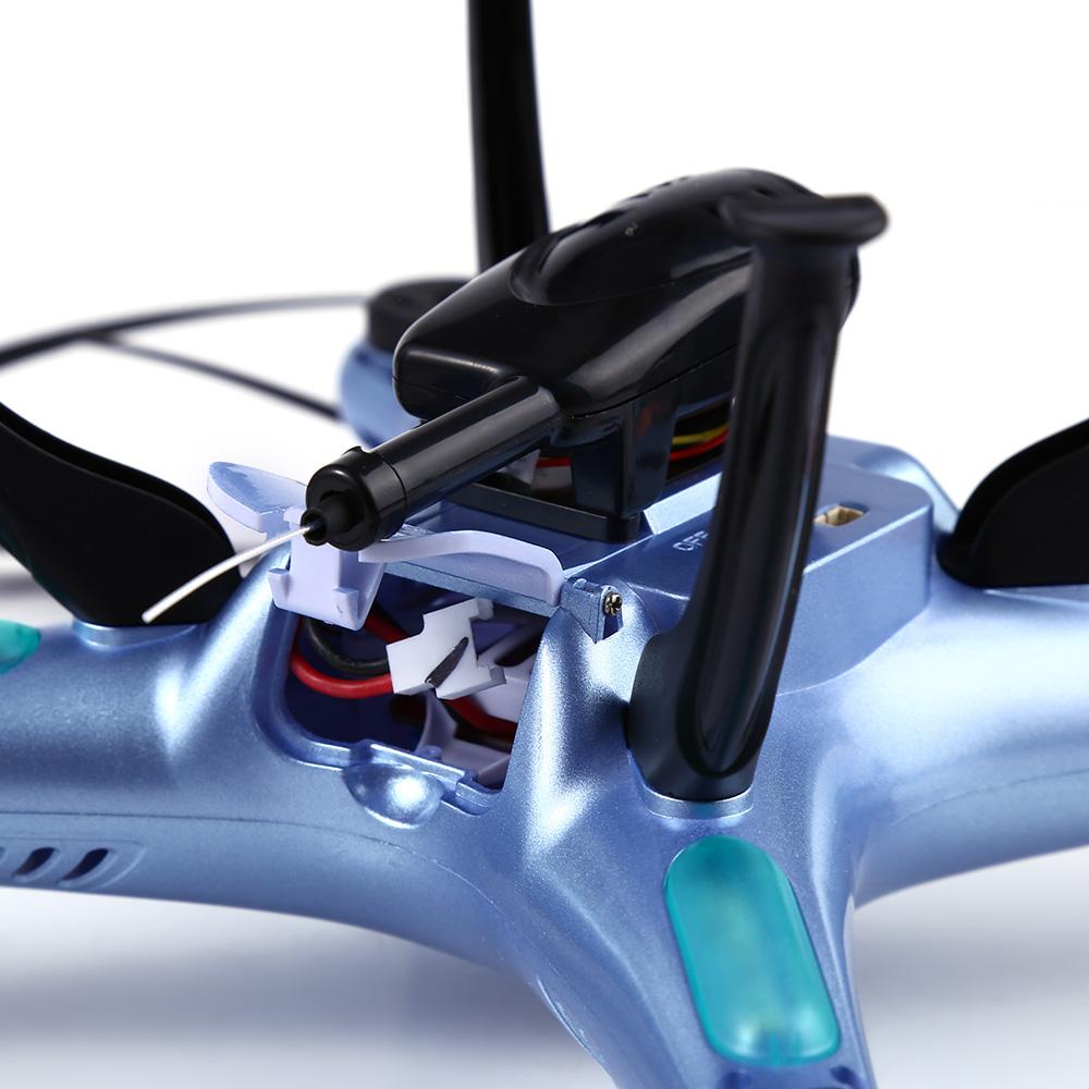 Syma-X5HW-Landing-gear