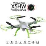 Syma X5HW With FPV Review
