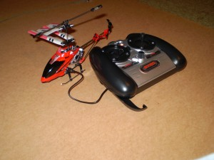 Syma S107 Helicopter Review