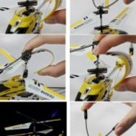 Articles On Syma S107