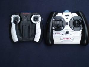 Syma-S800G-Remote-Comparison-To-Syma-S107G