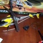 Syma S033G Review