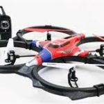 Syma X6 Quadcopter Review