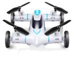 Syma X9 FlyCar Quadcopter Review
